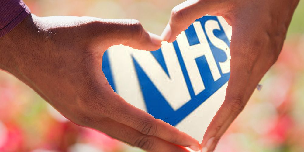 clap for nhs - photo #17